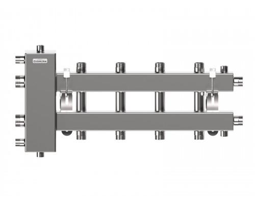 Балансировочный коллектор BMSS-100-5DU