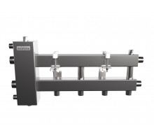 BMSS-100-3D (до 100 кВт, подкл. котла G 1??, 2+1 контура G 1?